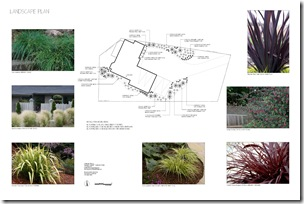 Landscape Plan Example 10